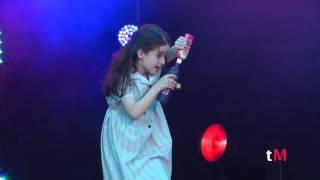 MATILDA THE MUSICAL Naughty