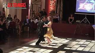 Ladys Tango 2012 Mariano Chicho Frumboli & Juana Sepulveda