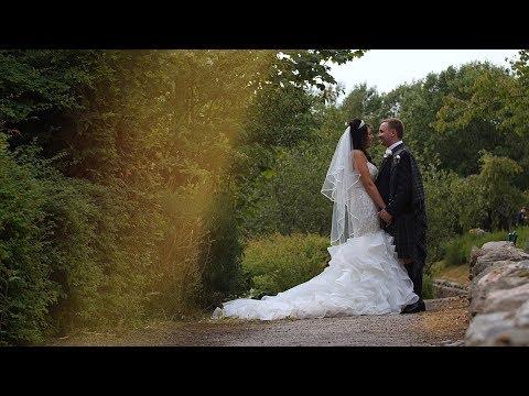 Danielle & Liam | Wedding Film | Westhill Holiday Inn | Aberdeenshire | Scotland