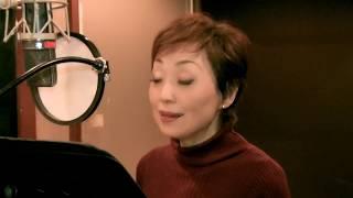 クミコ「妻が願った最期の「七日間」」レコーディング