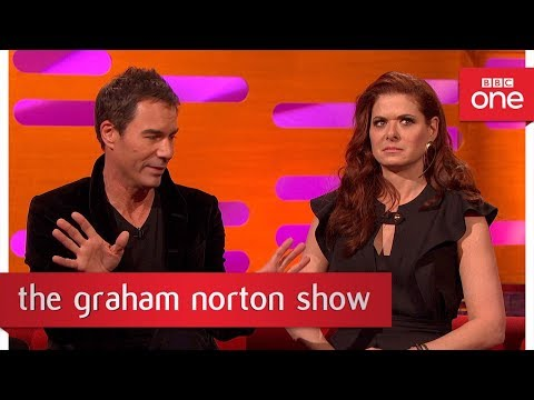 When Madonna met Will and Grace  The Graham Norton   BBC One