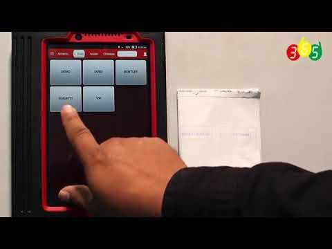 LAUNCH X431 V Bi-Directional Diagnostic Scanner, Key Fob Programming, ECU  Coding, ABS Bleeding etc