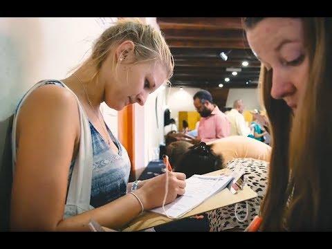 An Introduction to Stellenbosch University
