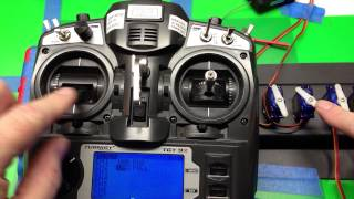 Turnigy 9x 9ch Transmitter V2 Manual