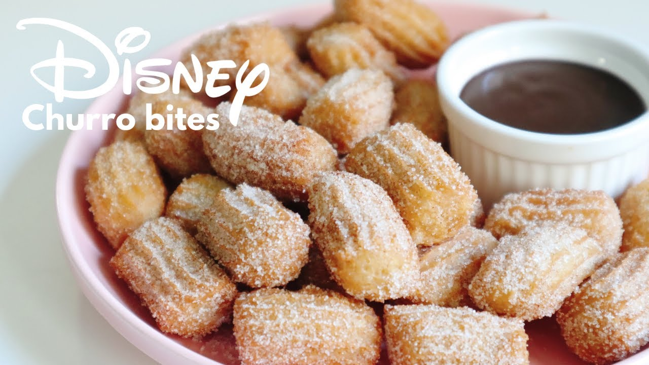 A Touch of Disney releases Foodie Guide  for Limited Capacity Event  3/18