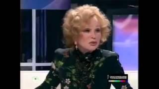 Людмила Гурченко -  последнее интервью, клип и похороны