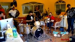 Lujuria - Codigo FN [En Vivo Con Tololoche 2013]