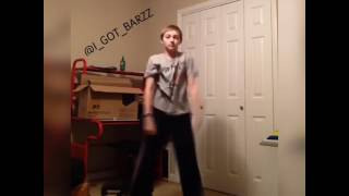 I Got Barzz aka Backpack kid's first compilation video