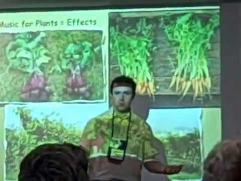 Magnetic, Telluric, and ElectroCulture Energies for Your Garden with Yannick Van Doorne, Ph.D.