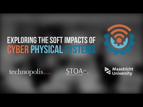 Exploring the Soft Impacts of Cyber Physical Systems