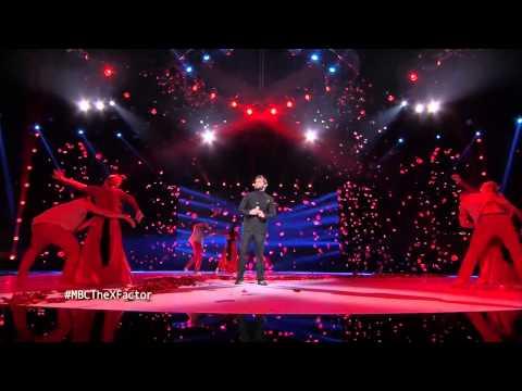 MBC The X Factor -مجدي شريف-الغرام المستحيل- العروض المباشرة