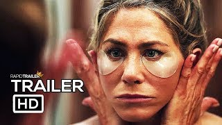 THE MORNING SHOW Official Trailer (2019) Jennifer Aniston, Steve Carell Series HD