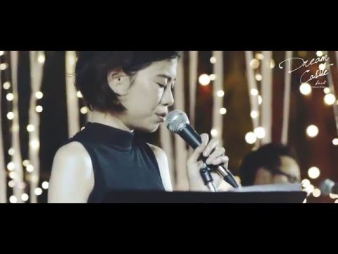 Ae (the voice) - In my life @Dream Castle Fest2015