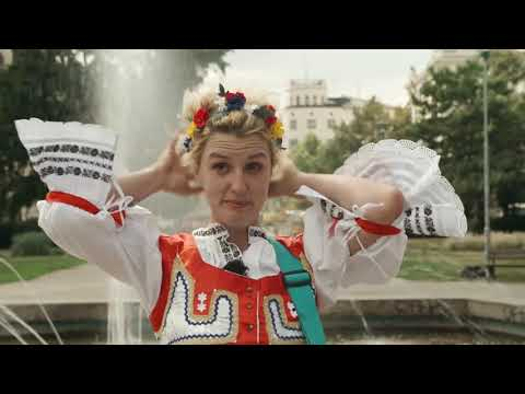 Brno smrdí! Oficiální propagační videoklip moravské metropole streaming vf
