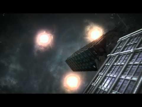 "Namco Bandai/Saber Interactive: ""Inversion"" [PS3/X360] - 'First Impressions' Trailer"