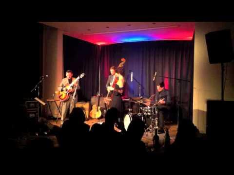 Stefanie Boltz Quartett  Love for sale