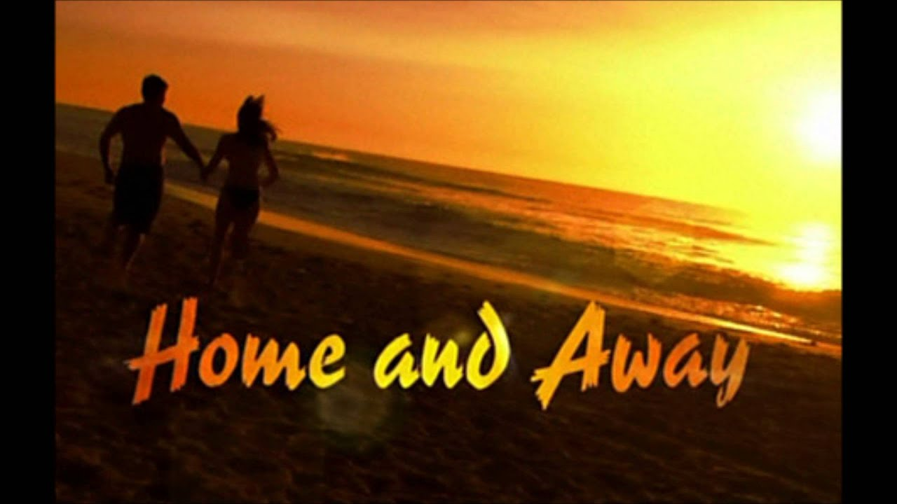 The robertson brothers home and away theme 2000 2004 for Wallpaper home and away