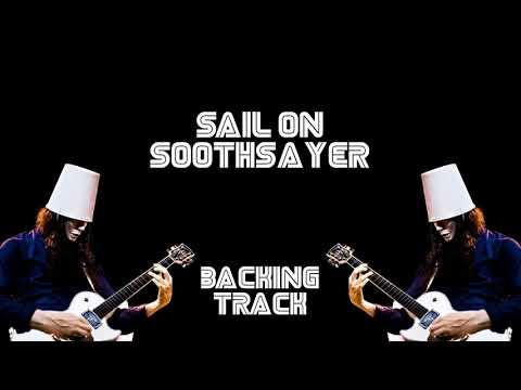 buckethead soothsayer backing track