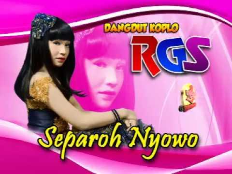Tasya Rosmala-Separuh Nyowo-Dangdut Koplo-RGS