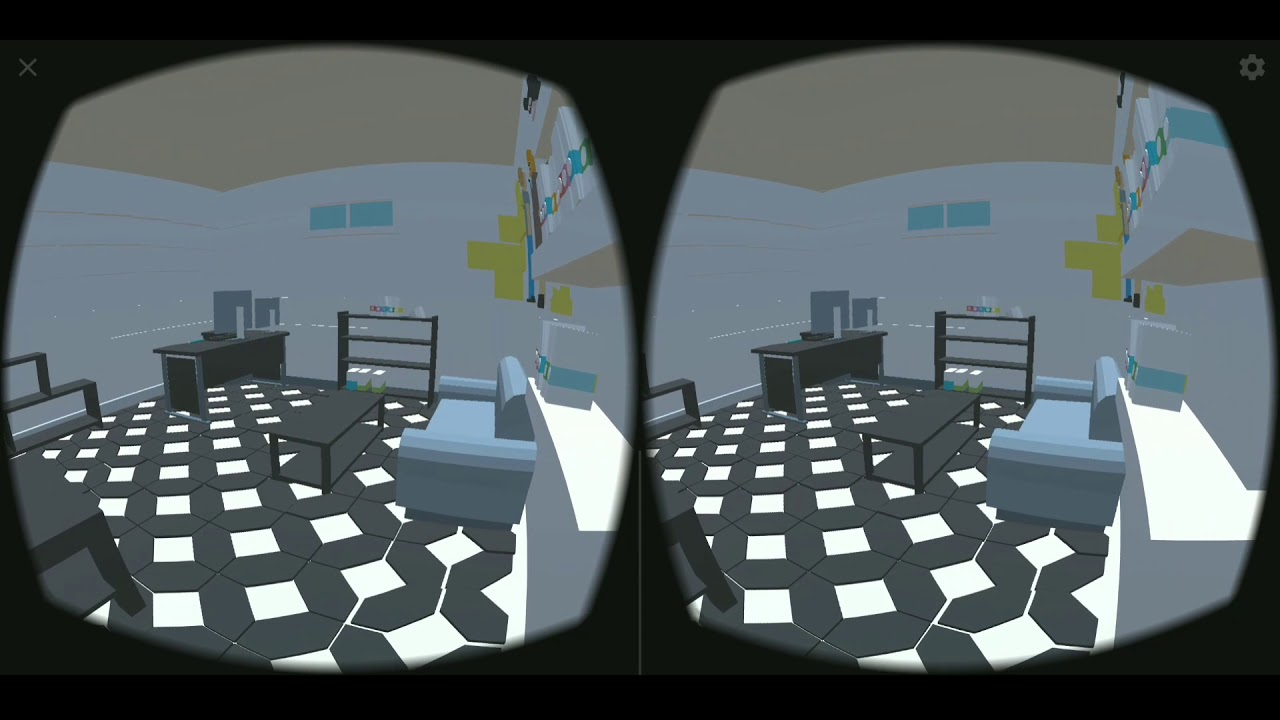 Achieving 6 Degrees of Freedom on Mobile VR Using ARCore | Pocket