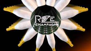 Champagne Roze en Version Originale