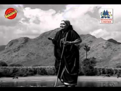 Sendru Va Maganae Sendru Vaa - HD Video Song - Mahakavi Kalidas - Sivaji Ganesan - KB Sundarambal