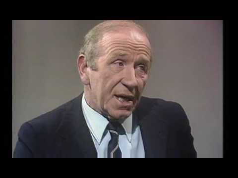 Sir Matt Busby - The 1973 Interview