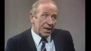 Sir Matt Busby - The 1973 Interview