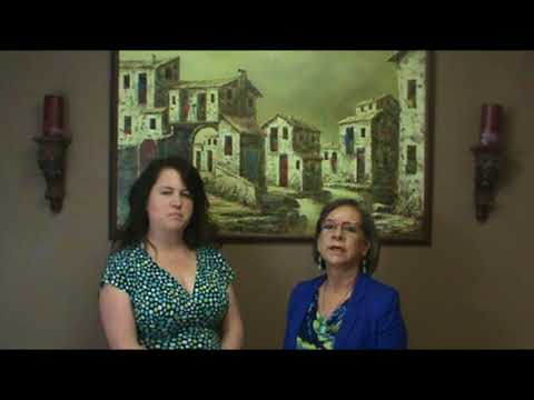 Interview with Denise Madrid Boyea - Law Office