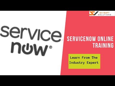 Servicenow CMDB Training Videos   Servicenow CMDB Online Classes