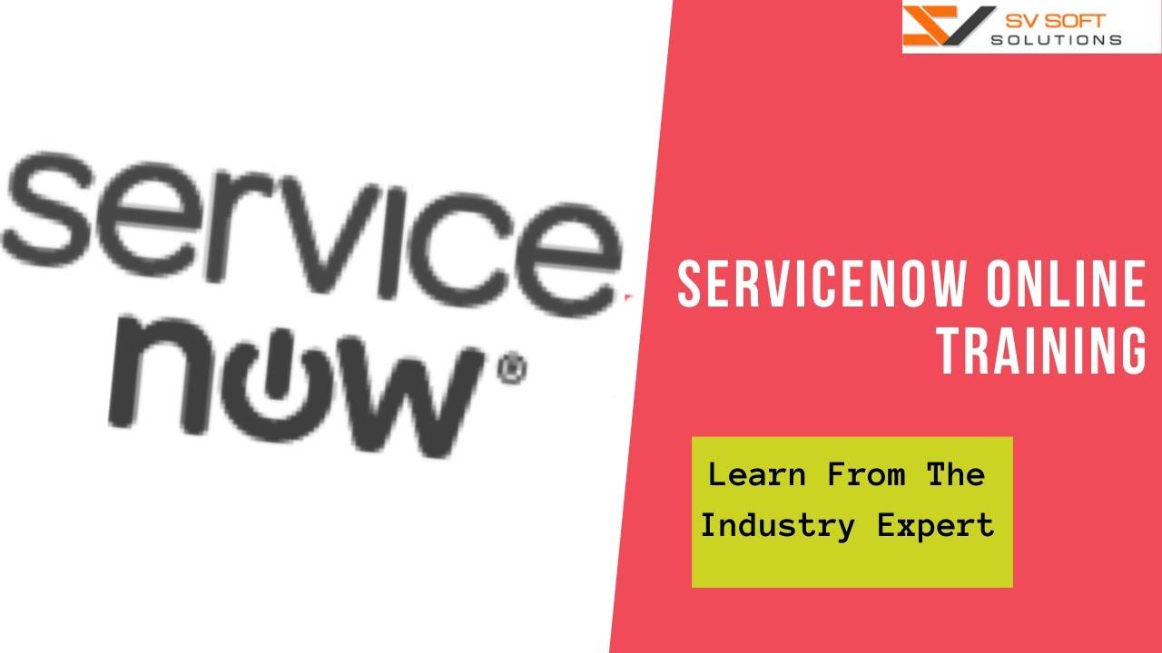 Servicenow CMDB Training Videos | Servicenow CMDB Online Classes