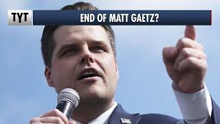 Is Matt Gaetz' Political Career Over?