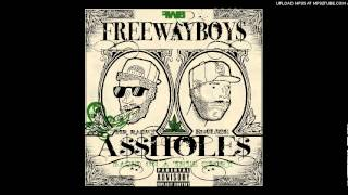 Freeway Boys - A$$HOLE$.....B.O.A.T.S [Ballin Like Miami] {Prod.@AllDayRecess & @FreewayBoys}