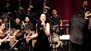 Samsun Kent Orkestrası - The Man I Love