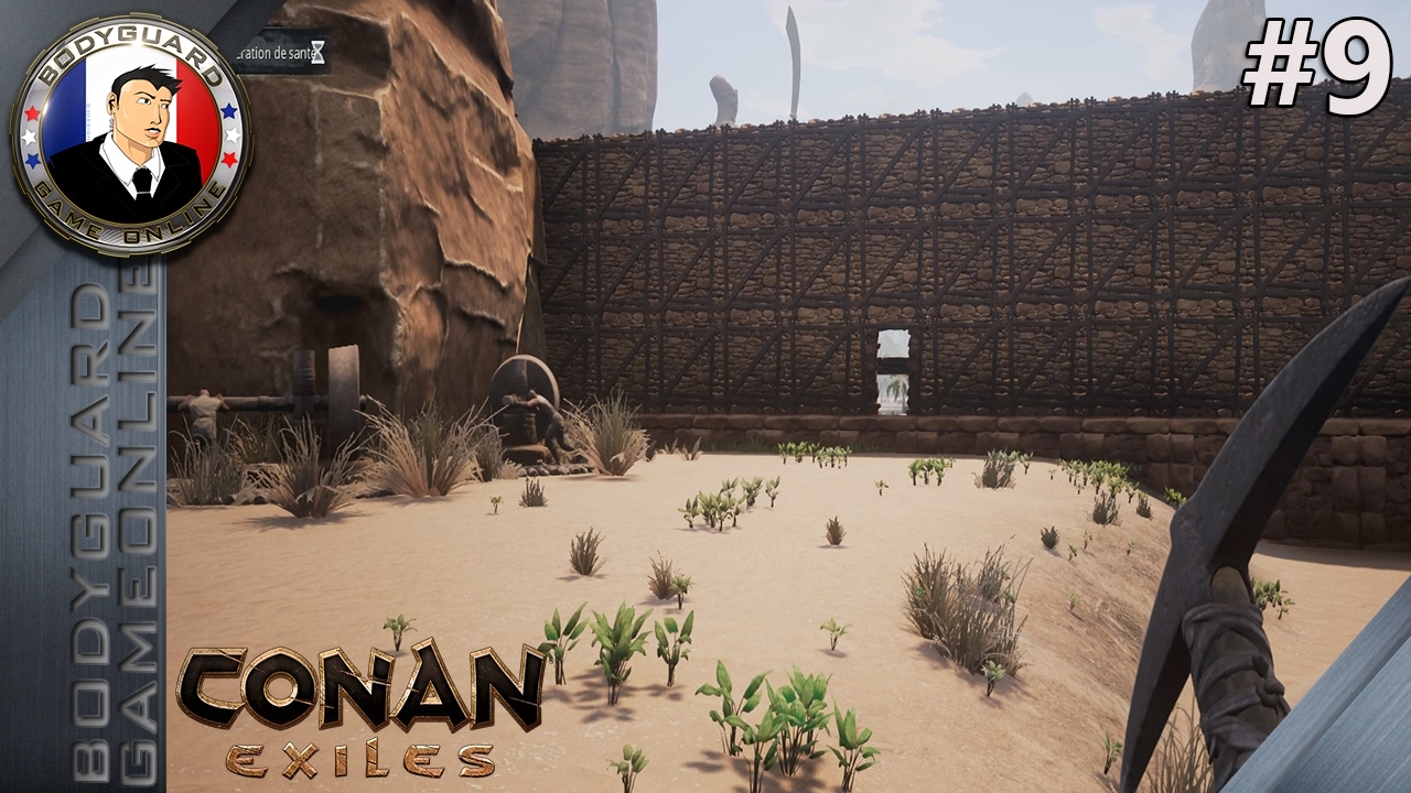 conan exiles how to get other gods