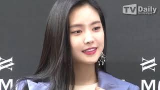 [TD영상] 에이핑크 손나은(Apink Son Na E…