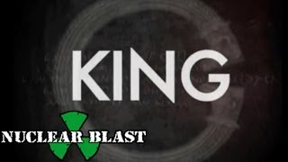 ELUVEITIE - 'King'  (OFFICIAL VIDEO TEASER)