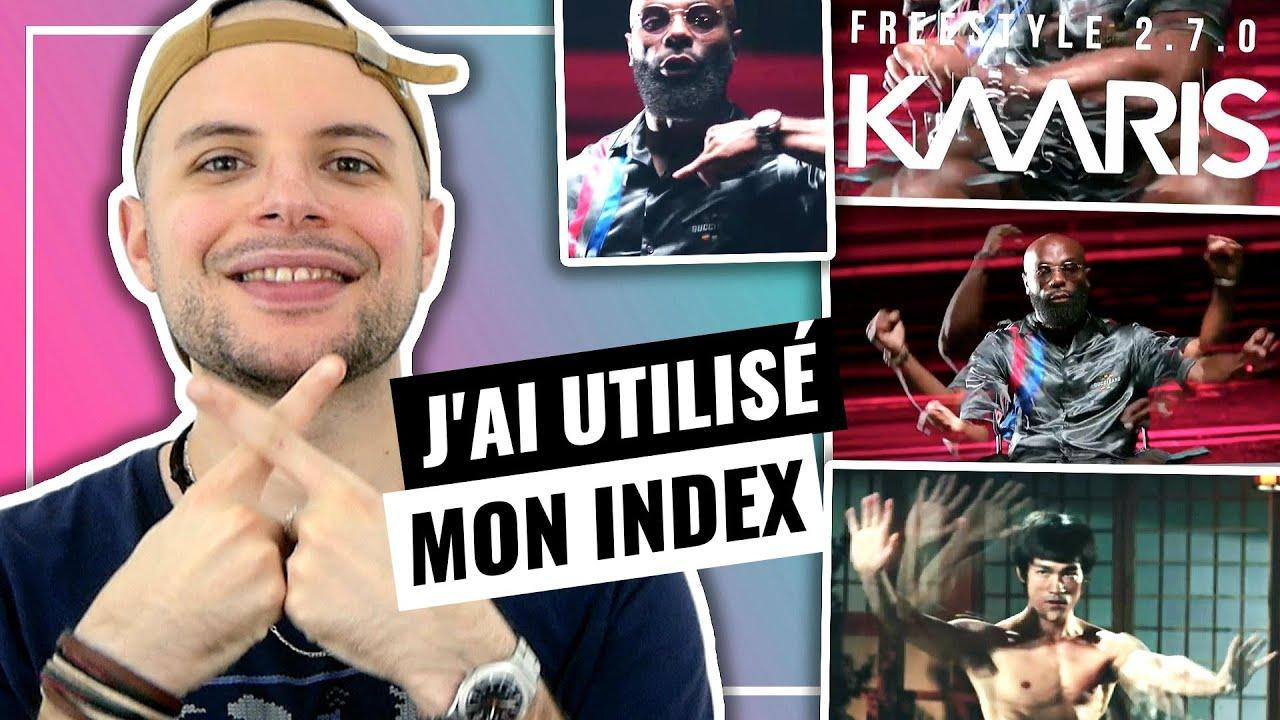 Kaaris - Freestyle 2.7.0 | CA PASSE VITE FAIT | 1ÈRE ÉCOUTE | REACTION (2020)
