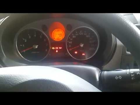 Reset ECU Nissan Xtrail T31