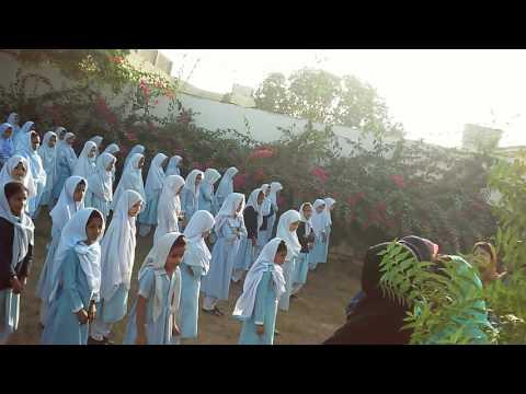 Indus Jute Mills English Middle School