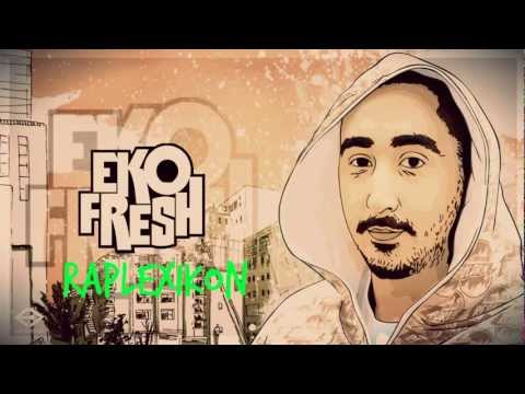 Eko Fresh Raplexikon (Lyrics) HD