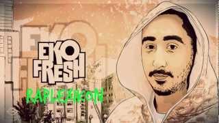 Eko Fresh Raplexikon (Lyrics) HD