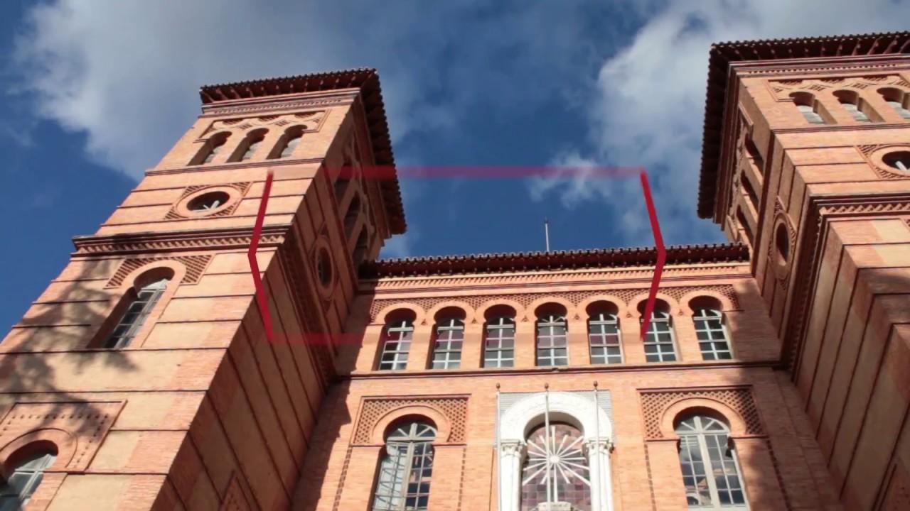Spot. Universidad de Granada #1 - YouTube