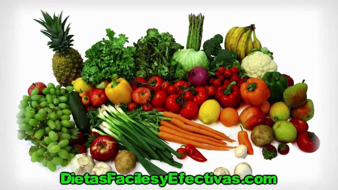 Que Hay Que Hacer Para Bajar De Peso En Una Semana Como Bajar De  ~ Aprender A Comer Bien Para Adelgazar