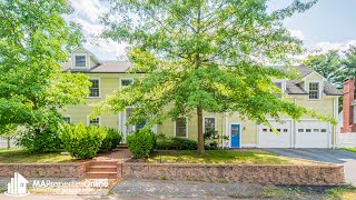 Home for Sale - 204 Moss Hill Rd, Jamaica Plain