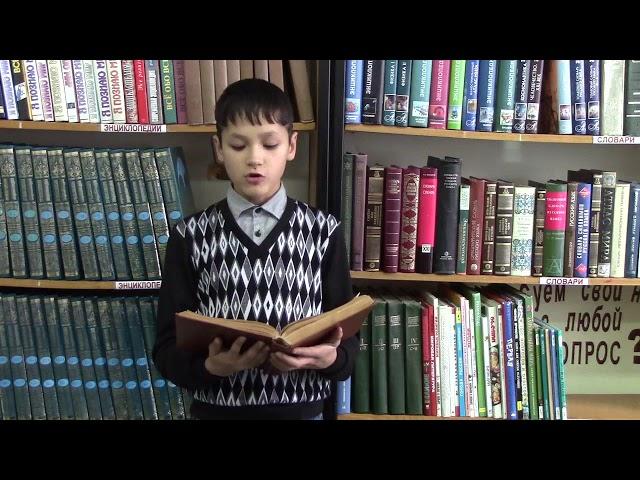 Изображение предпросмотра прочтения – СергейМухин читает произведение «Стихи к Блоку» М.И.Цветаевой