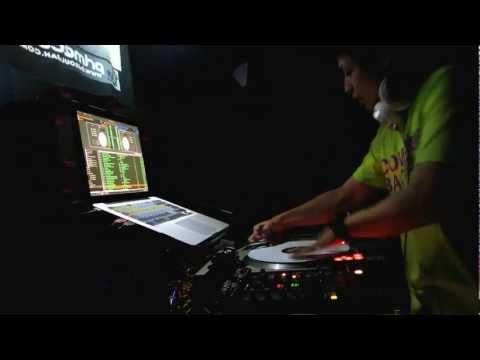 DJ TATSUMI - @HOME vol.26 @SoundBarRAD