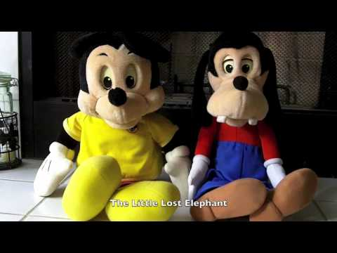 Mickey Mouse Varying Tape Intros