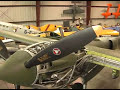 Restored Lockheed P-38 `Glacier Girl` UP CLOSE Video Study