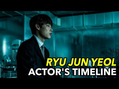 Catching Ryu Jun Yeol Onscreen! | ACTOR'S TIMELINE
